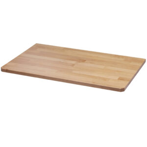 Ablageplatte – Holz